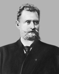 Dmitrenko Yuriy (Georgiy) Meletiyovich